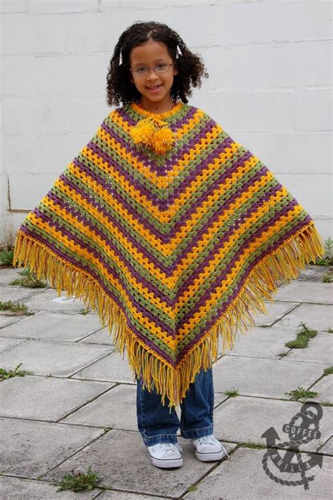 free patterns poncho 37 creative crochet poncho patterns for you patterns hub