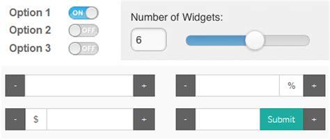 qt layout elements qt how to create custom elements styled like material