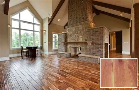 Cedar Flooring   Everything You Need To Know