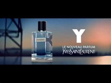 Y Parfum Yves Laurent Yves Laurent Y Why Le Neoveau Parfum Yves Laurent 2017