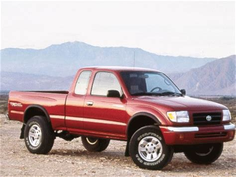 blue book used cars values 2001 toyota tacoma xtra lane departure warning 2001 toyota tacoma xtracab prerunner used car prices kelley blue book