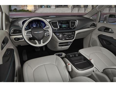 Chrysler Hybrids by Chrysler Pacifica Hybrid Prices Reviews And Pictures U