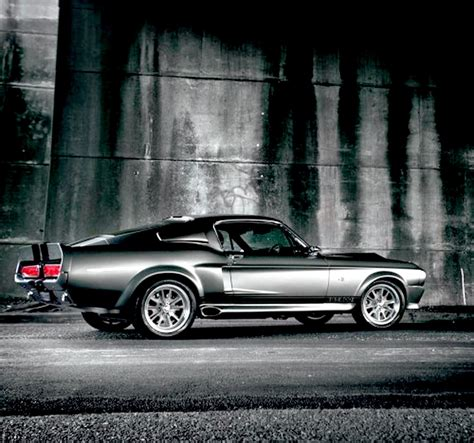 to 60 mustang 1967 for mustang gt500 eleanor on quot in 60 seconds quot