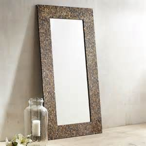 bathroom mirrors pier one catriana mosaic floor mirror pier 1 imports
