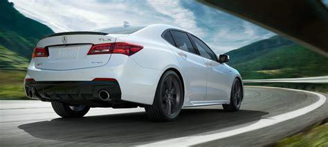 Acura Sedan 2020 by 2020 Acura Tlx Chicagoland Acura Dealers Performance