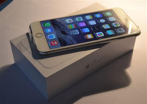 d 233 ballage iphone 6 plus argent 64go