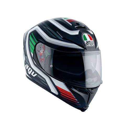 Helm Agv K5 agv k5 s firerace sports touring helmet