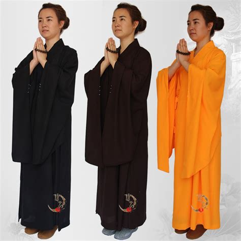 get cheap shaolin monk clothing aliexpress