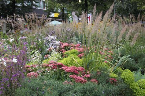 Gartengestaltung Mit 3461 by Gr 228 Ser Und Stauden Auf Dem Kurf 252 Rstendamm B 252 Ro Christian