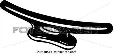 boat cleat drawing boat cleat clipart cleats
