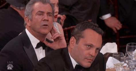 Vince Vaughn Meme - mel gibson and vince vaughn hated meryl streep s speech