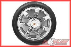 2000 Cadillac Tire Size 2000 Cadillac Escalade Stock Tire Size