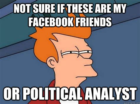 Facebook Like Meme - not like facebook memes