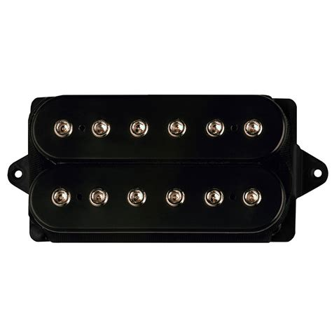 what was the breed dimarzio humbucker the breed 171 electric guitar