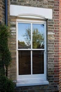 Victorian Sash Windows Replacement Box Sash Windows North London Box Sash