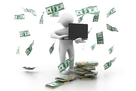 How To Make Money With Money Online - earn money with blogs