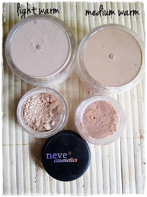 Tanta Polvere In Casa by Come Usare Il Fondo Minerale Neve Cosmetics Jade