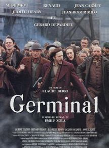 germinal claude berri youtube germinal voir film en streaming