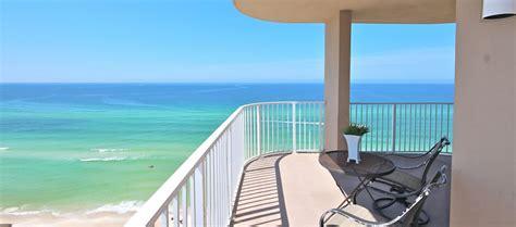tidewater beach resort resort collection vacation rentals tidewater beach resort panama city beach fl