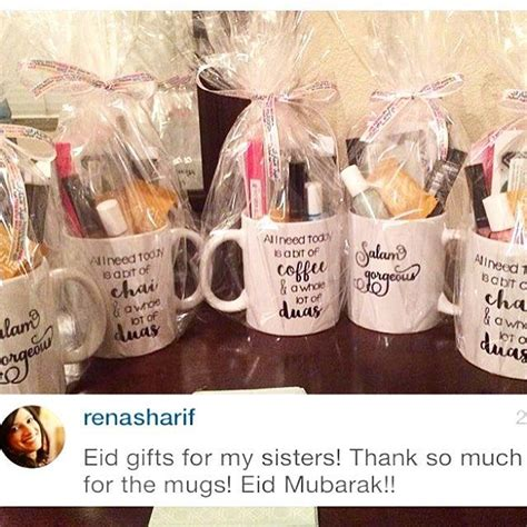 ideas for gifts for best 25 eid gift ideas ideas on eid eid gift