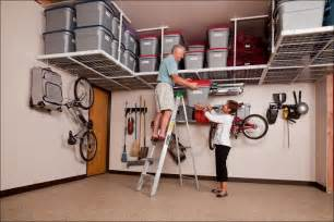 How To Organize Garage by How To Organize A Dirty Garage And How To Organize For