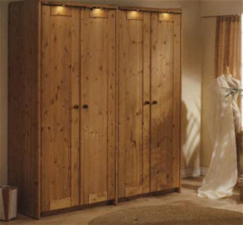 einlegeböden kleiderschrank günstig kaufen kiefer schlafzimmer betten kleiderschr 228 nke