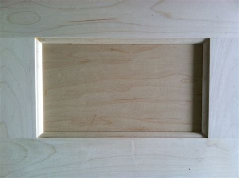 shaker cabinets with beveled edge best shaker style door
