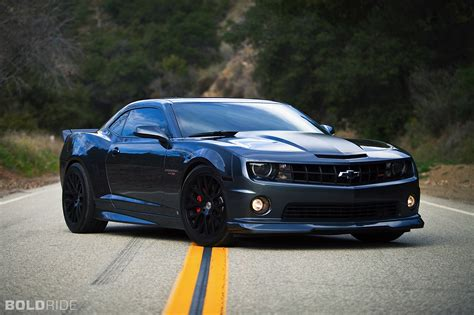 chevrolet camaro ss tuning muscle cars roads