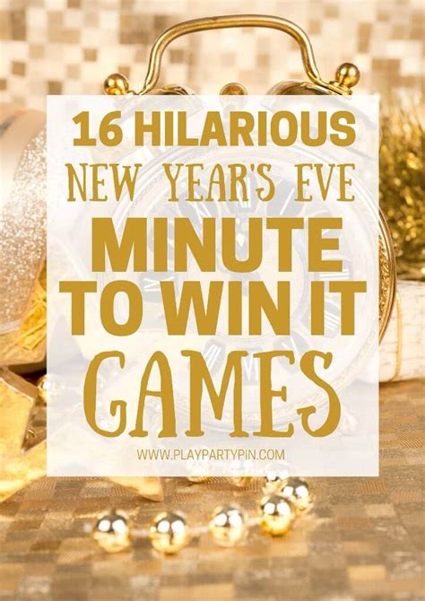 new year to play new year to play the best new years minute to