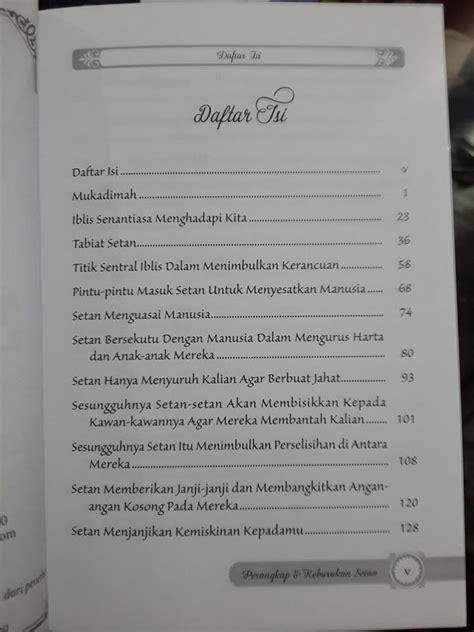 Buku Saku Jujur Awal Kebahagian Dusta Awal Kebinasaan buku perangkap dan keburukan setan toko muslim title