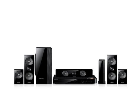 samsung 5 1 channel 1000 watts wireless surround sound 3d