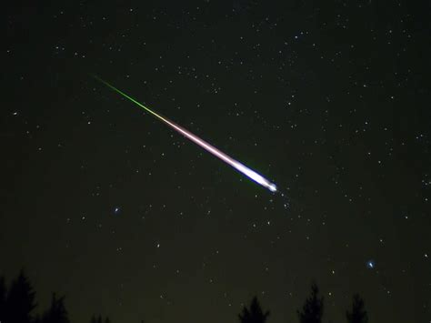 Leonid Meteor Showers by Leonid Meteor Shower 1833 Images