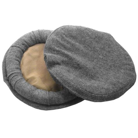 Handmade Caps - buy grey afghan pakul chitrali cap pakol hat peshawari