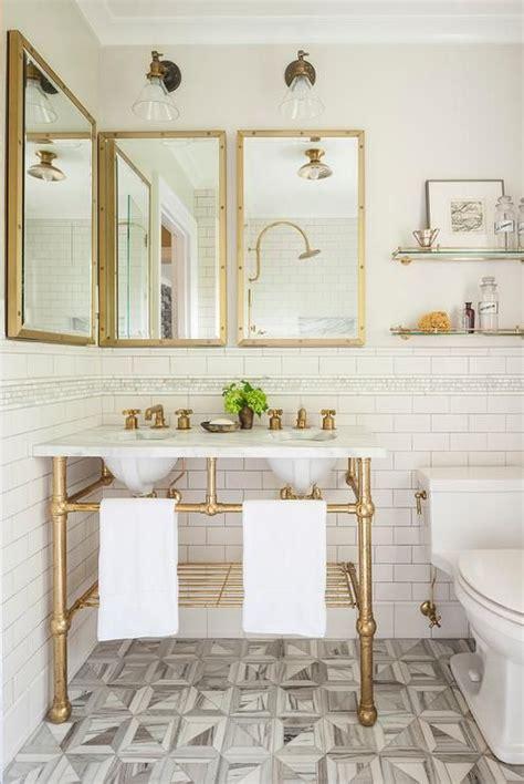 white marble bathroom transitional bathroom carole gorgeous transitional bathroom boasts a stunning white