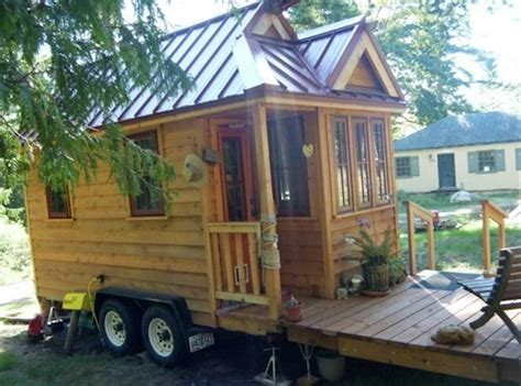 design my own tiny house tumbleweed trailers to build your tiny house on autos post