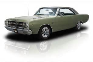 1968 dodge dart gts for sale collector and classic cars