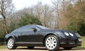 Bentley Continental Sale Bentley Continental Gt For Sale Supercars For Sale