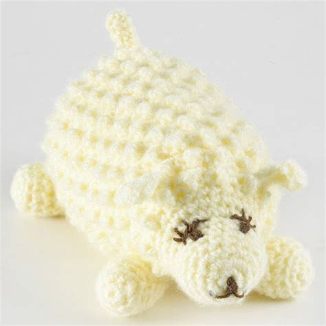 cute lamb pattern cute crocheted gifts for kids lamb toys and crochet