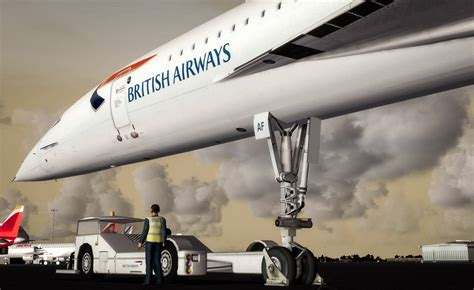 fsx and p3d v1 x software and hardware guide kostas flight sim labs concorde x fsx p3d v1 3 released pc
