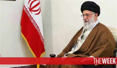 ali irhami pictures news information from the web iran s top leader says us untrustworthy