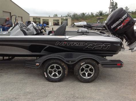 used nitro z20 bass boats for sale nitro z20 bass boats new in leitchfield ky us boattest