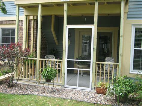 Screen Porch Doors by Screen Porches Studio Design Gallery Best Design