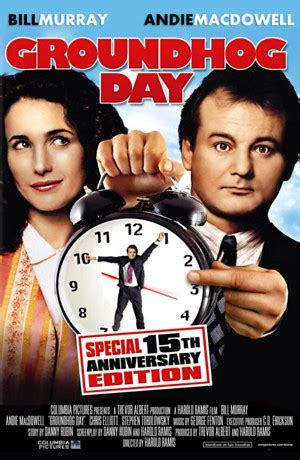 groundhog day runtime groundhog day dvd release date