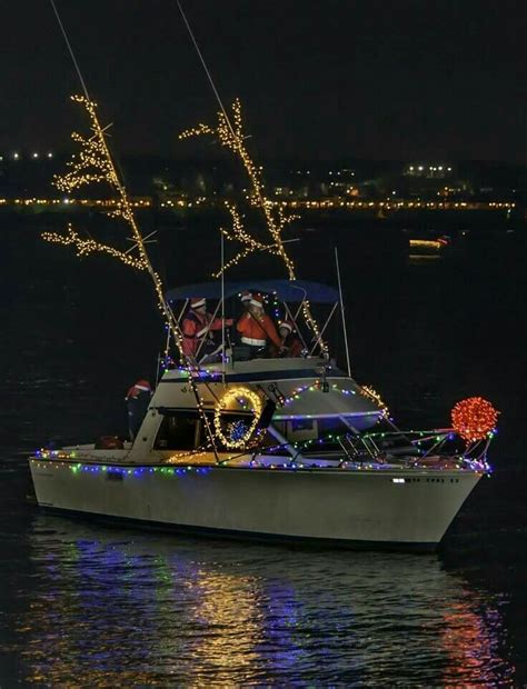 monterey parade of lights boats 96 best lighted boat parades images on pinterest boat
