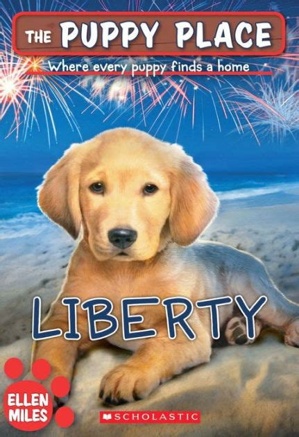 puppy places liberty the puppy place series 32 by paperback barnes noble 174