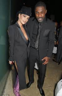I Myself Together Uncertainly Suave Says by Ora Goes Braless And Flashes Sideboob At Gq Awards