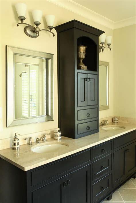 Countertop Cabinet Bathroom Bathroom Idea Bathrooms Vanities