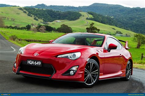 toyota 86 gts ausmotive 187 toyota 86 gts gives you wings