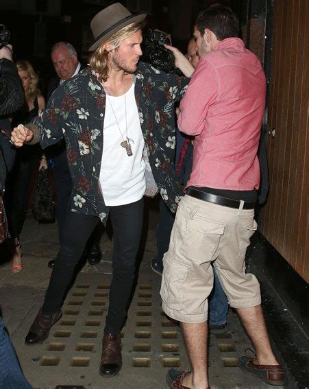 are ellie goulding and dougie poynter dating ok magazine dougie poynter plays the protective boyfriend as he warns