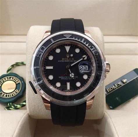 Jam Tangan Rolex Yacth Master Ii Combi Rosegold Supergrade jual beli tukar tambah service jam tangan mewah arloji original buy sell trade in service